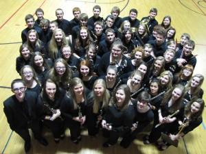 BHS Symphonic Band